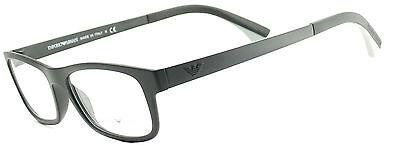 EMPORIO ARMANI EA3037 col. 5042 Eyewear FRAMES New RX Optical Glasses Eyeglasses