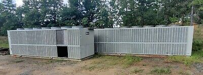 Trane Air Cooled Chiller Rtaa370... Up For Sale