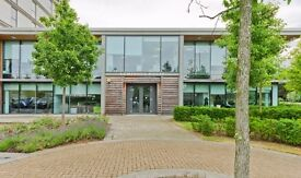 Offices for 1 - 30 people in Milton Keynes From £44 p/w