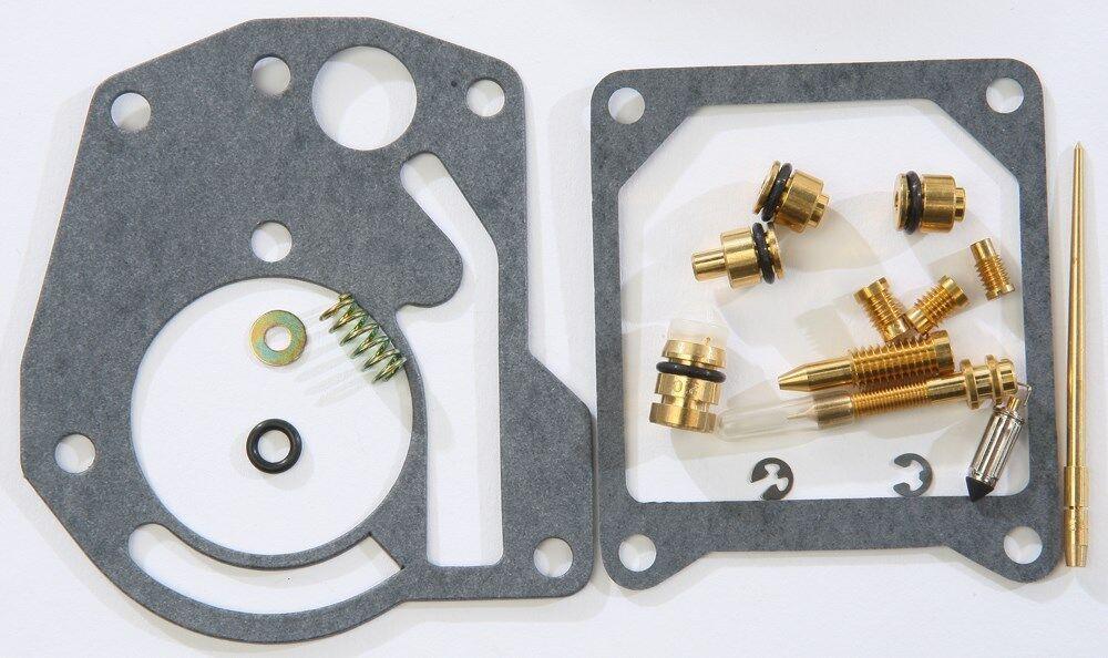 18-5112 Made In Japan Yamaha XS850 1980-1981 Carburetor Repair Kit K/&L Supply
