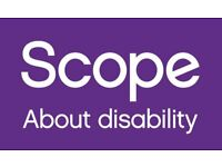 Support Worker ∙ £8.09ph ∙ various hours ∙ Eastleigh