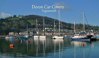 Devon Car Covers