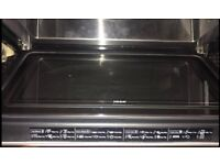 Ikea Builtin Microwave oven plus grill