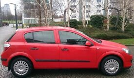 VAUXHALL ASTRA LIFE 16V ++ 5 DRS HATCHBACK++ EXCELLENT CONDITION