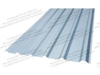 Steel / Metal / Tin / Cladding / Roofing / Box Profile Galvanized 0.7mm