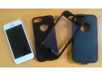 Ipad Mini 16gb wifi, Iphone 5 16 gb