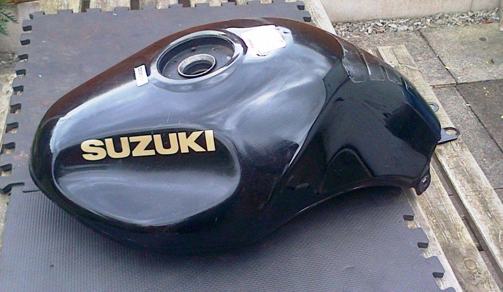 suzuki bandit gsf 600 mk1 fuel tank 1200 in warrington. Black Bedroom Furniture Sets. Home Design Ideas