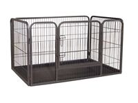 Heavy Duty Puppy Play / Whelping Pen / Dog Crate