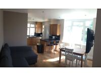 Large double room to rent in an immaculate house share in Guildford