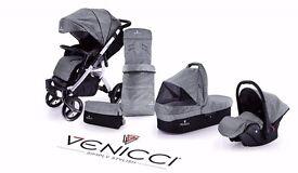 Venicci Vento Travel System