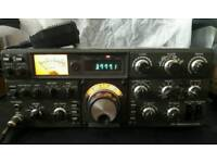 Kenwood ts 530s hf transceiver px considered paypal accepted and post