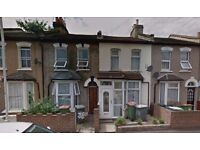 Beautiful 3/4 bed house in Forest Gate E7 Available Immediately!!!!
