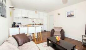 2 bedroom flat in Camden Town