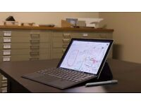 Microsoft Surface Pro 4 (swap for Mac book Pro)