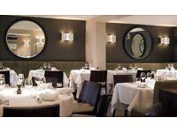 Full Time Kitchen Porter in Kensington