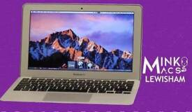 11.6' MacBook Air 1.6Ghz Core i5 2Gb Ram 60Gb HDD Microsoft Office Word Excel Powerpoint Outlook