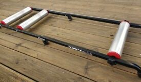 Planet X Sportcraft Rollers - £250rrp