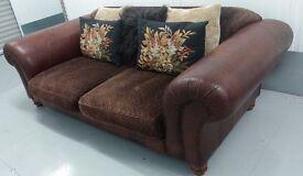 Tetrad Degas Sofa