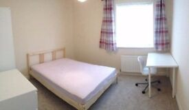 A Double Room Available in Two Bedroom Flat