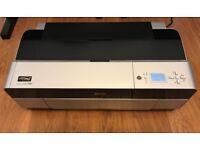 Epson Stylus Pro 3880 - A2+ wide format printer