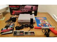 WANTED RETRO CONSOLES GAMES AND ACCESSORIES