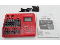Digital 8Track recorder FOSTEX MR-8