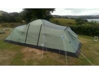 Lichfield 8 man tent