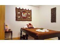 Euphoria Thai Massage - Professional massage in luxurious premises 7 days a week