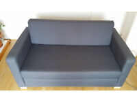 IKEA ULLVI two seater sofa