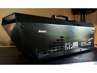 Acme HP 2S 700w Hazer Smoke Machine - DJ Band Disco Party club pub Lighting Effects
