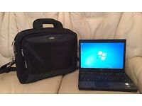 "HP Compaq 6910p 14.1"" Business Laptop , 2.2GHZ, 4GB RAM 80GB HDD WIN 7 WIFI BLUETOOTH + LAPTOP BAG"