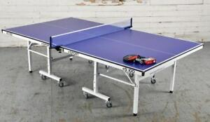 PING PONG TABLES PREMIUM QUALITY FACTORY DIRECT TO YOU AY INTERNET DIRECT PRICE.