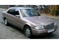 Breaking Mercedes Benz w202 202 C230 C180 C280 C220 C200 C320 Diesel/ Petrol C-Class -saloon