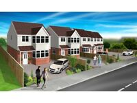 *New Development* 5 New Build Luxury 4 bedroom Houses for Sale - Bowers Gifford, Basildon, SS13