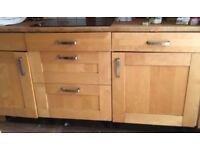 Ikea kitchen cabinets good quality