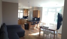 3 x big rooms to rent in renovated flat | Shalford near Guildford | £615pcm inclusive *
