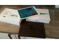 Ipad air (16gb) imaculate condition takes sim card