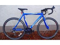 bicycle vitesse sprint bike