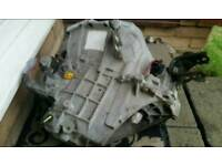 Gearbox manual Toyota Yaris 1.0 '99-05
