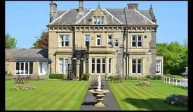 (Dates can be changed!) West Yorkshire hotel 2 night stay with extras!!