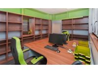 N14 Office Space To Rent