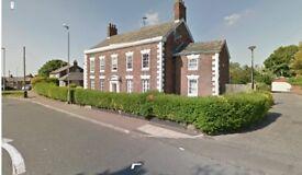 2 Bed Apartment in Upper Runcorn (Weston Road)