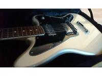 Fender Jaguar FSR