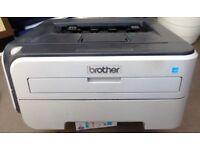 Brother HL-2150N A4 Mono Laser Printer