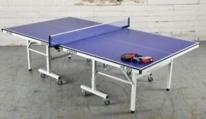 PING PONG TABLES PREMIUM QUALITY FACTORY DIRECT TO YOU AT INTERNET DIRECT PRICE.