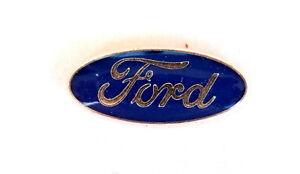 AUTO Pin / Pins - FORD LOGO