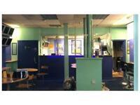 Studio flat in 732 Pollokshaws Road, Glasgow, G41