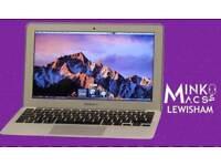 2015 11.6' MacBook Air Core i5 1.6Ghz 4Gb 120Gb SSD Final Cut Pro X Davinci Resolve Capture One Pro
