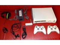 White xbox 360 for sale in liverpool