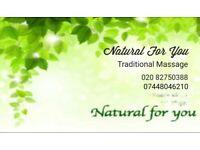 Oriental massage on EN5 New Barnet
